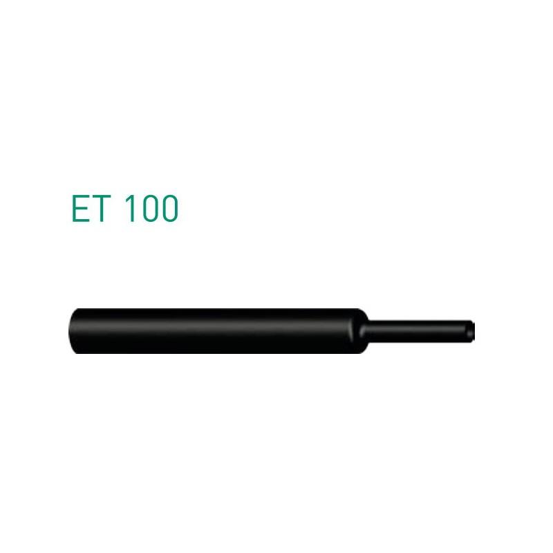 روکش (شرینگ) حرارتی جداره نازک الماتیک ET100 - حلقه ای