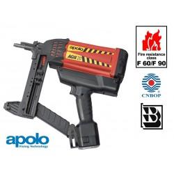 تفنگ میخکوب گازی آپولو (apolo)